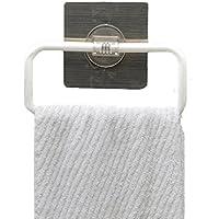 Inchant Strong Adhesive Towel Ring - Portable Non-track Sticker Suspensión de soporte de toalla