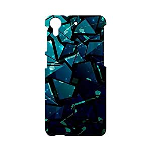 BLUEDIO Designer Printed Back case cover for HTC Desire 626 - G3924