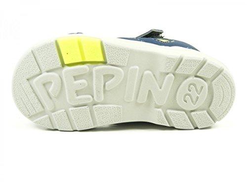 Ricosta 33-21900 Jo sandales garçon Blau