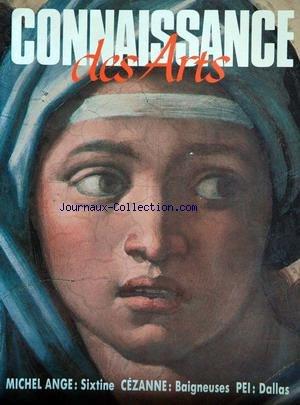 CONNAISSANCE DES ARTS [No 454] du 01/12/1989 - LA VOUTE CELESTE - R. ERGMANN - LE VERRE - PEI - L'ANNEE DE TOUTES LES REUSSITES - MARC RIBOUD - MME DE POMPADOUR ET LE GOUT GREC - A. PRADERE - NATURES MORTES ET VIVES - LALANNE LAND A SANTA MONICA - LE DECOR - INDUSTRIALISER LA CULTURE - L'ORFEVRERIE SELON GOUDJI - PARI A PROVINS. par COLLECTIF
