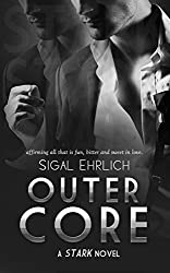 Outer Core: (Stark, #3) (English Edition)