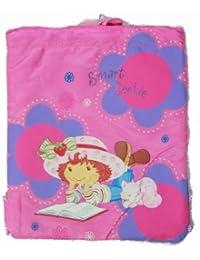 Tarta de Fresa cordón mochila Cinch