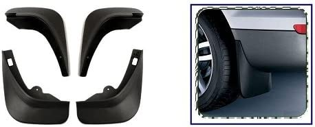 Lowrence Premium Quality Mud Flap (Oe Plastic) for - Ford Ikon - F-002