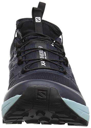 Salomon XA Enduro Women's Scarpe da Trail Corsa - AW17 Night Sky / Canal Blue / Black