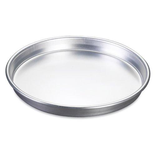 Nordic Ware Pizza-Pfanne, tief, natürliches Aluminium Nordic Ware Pizza Pan