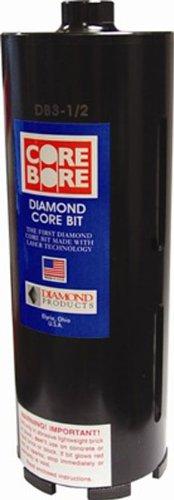 diamond-products-46339-6-inch-premium-black-dry-hole-saw-bits