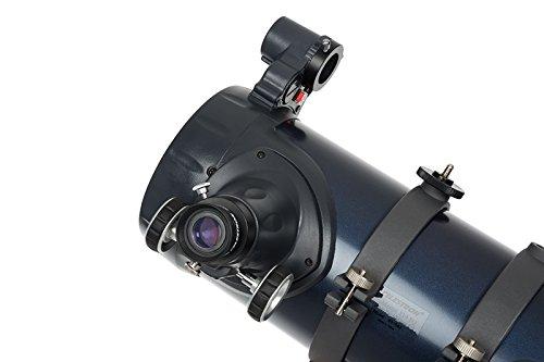 Celestron astromaster eq refractor telescope all