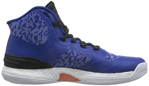 adidas Herren D Rose 8 Basketballschuhe Mehrfarbig Reauni