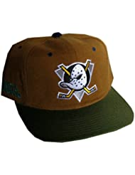 Snapback Cap American Needle Vintage Mighty Ducks
