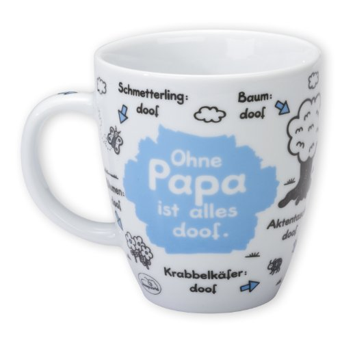 Sheepworld 42621 Tasse