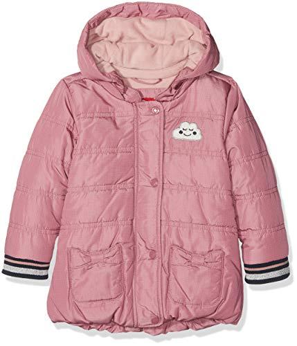 s.Oliver Baby-Mädchen Jacke 59.808.51.2455, (Dark Pink AOP 43b6), 68