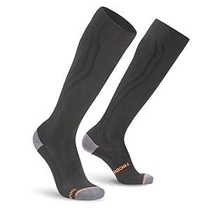 Oxyburn Kinder Recovery-pro L Socken