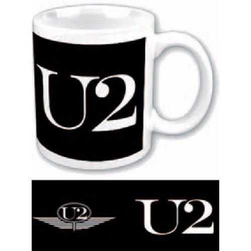 U2 Logo (Mug) - Tasse