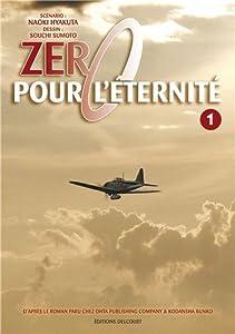 Zero pour l'éternité Edition simple Tome 1