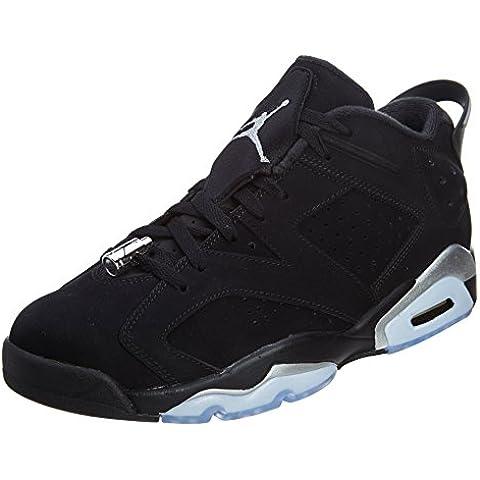 Nike Air Jordan 6 Retro Low - Zapatillas de baloncesto, Hombre