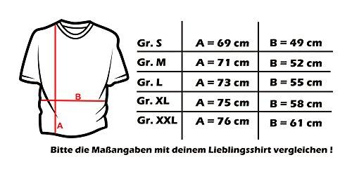 Ma2ca® Turntable Cassette 80er Retro Kult T-Shirt Herren T-Shirt Ben  Heathergrey ...