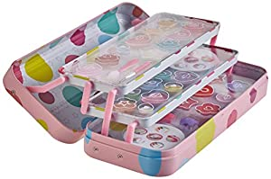 POP GIRL Color Tin -