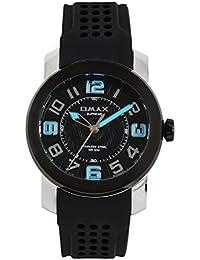 Omax Analog Sporty Watch