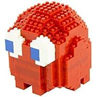 Pac-Man - Pixel Brick Ghost