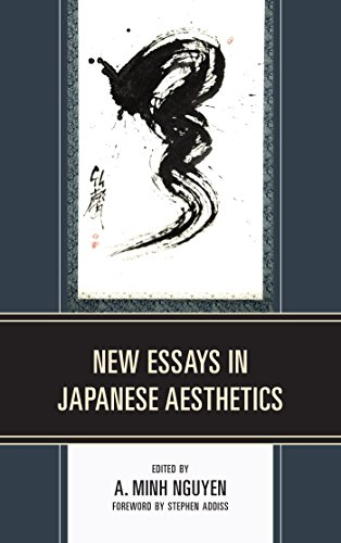 New Essays in Japanese Aesthetics (English Edition)