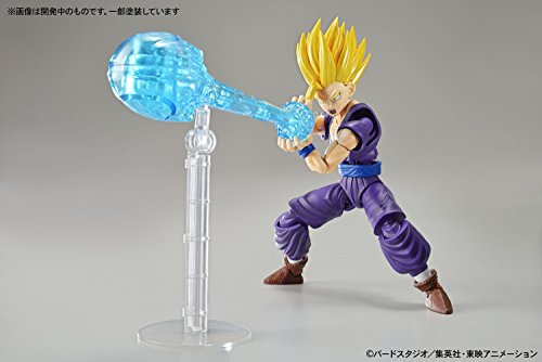 Figura Dragon Ball Gohan SS Model Kit 18 cm 6