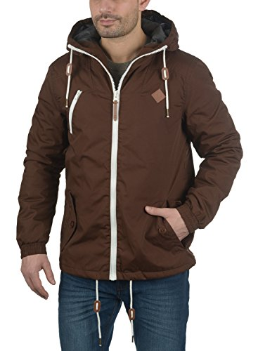 SOLID Tilden - Veste - Homme Coffee Bean (5973)