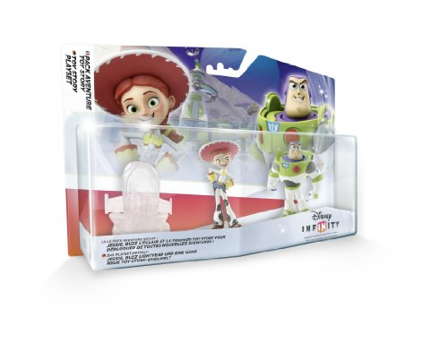 Disney Infinity – Playset Toy Story (alle Systeme) - 2