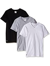 417dfd03cd977 Lacoste Men s T-Shirts Online  Buy Lacoste Men s T-Shirts at Best ...