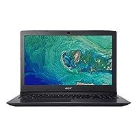Acer Aspire 3 A315-53 Notebook - (Intel Core i5-8250U processor, 8GB RAM, 2TB HDD, 15.6 inch HD display, Windows 10, Black)