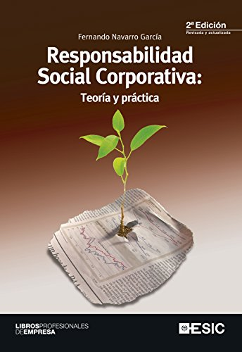 Responsabilidad Social Corporativa (Libros profesionales) (Spanish Edition)
