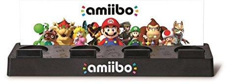 Amiibo Display Stand [Importación Inglesa]