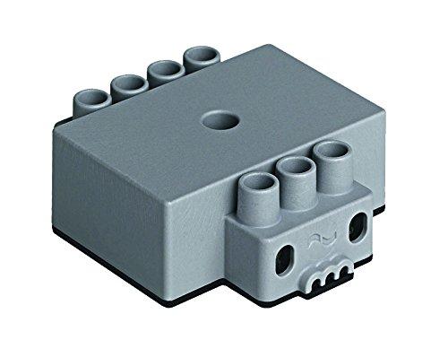 Preisvergleich Produktbild digitalSTROM GR-KL200 Schatten Klemme L Rolladen 0.4 W,  grau
