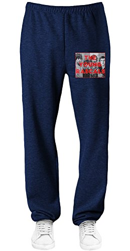 Red Rascals Jogginghose XX-Large