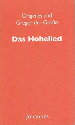 Das Hohelied (Christliche Meister) (German Edition)