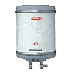SAHARA High pressure water heater(metal body) SWH-ET10 10 Litre