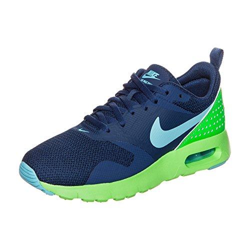 Nike 845112-400, Chaussures de Sport Garçon Bleu