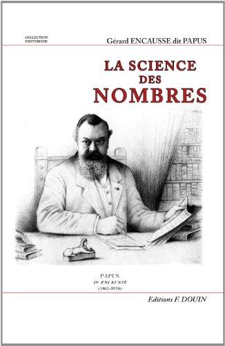 La science des nombres par Papus