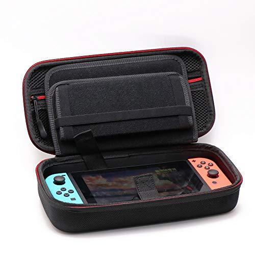 FunYoung Tasche für Nintendo Switch Tragetasche für Switch-Ständer und Zubehör