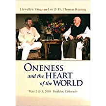 Oneness and the Heart of the World (3 DVD Set): May 2 & 3, 2008 Boulder, Colorado (DVD video) - Common