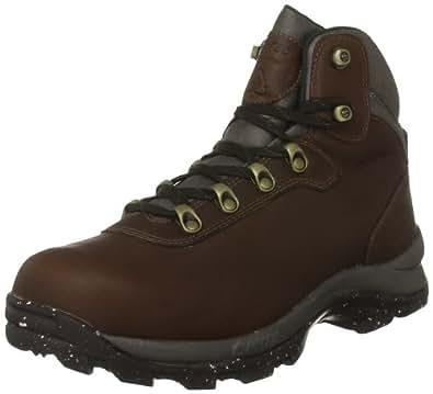 Hi-Tec Men's Altitude Iv Enviro Wpi Walnut/Dark Taupe Hiking Boot O001142/041/01 7 UK, 41 EU, 8 US