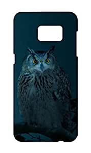 Mott2 Back Case for Samsung Galaxy S7 | Samsung Galaxy S7Back Cover | Samsung Galaxy S7 Back Case - Printed Designer Hard Plastic Case - Scrapbook theme