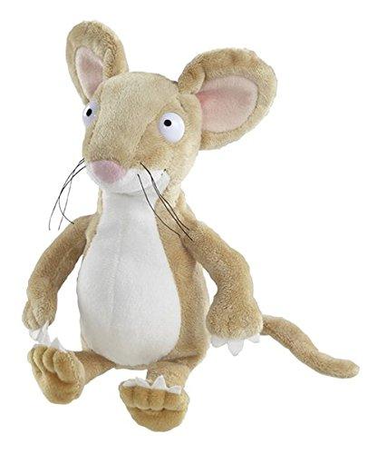 Der Grüffelo. Maus Plüsch klein (Maus Stofftier)