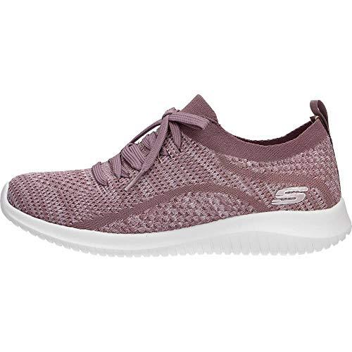 Skechers Damen Ultra Flex Statements-12841 Sneaker