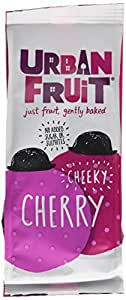 Urban Fruit Cherries 90 g (Pack of 10)
