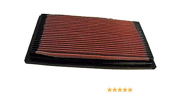 K N Luftfilter Corrado 53i 1 8i G60 Bj 9 1988 9 1993 Auto