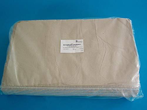 ZELLSTOFF ungebleicht 40x60 cm 5 kg