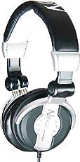 NX Audio HD1000MK2 DJ Gear Headphones