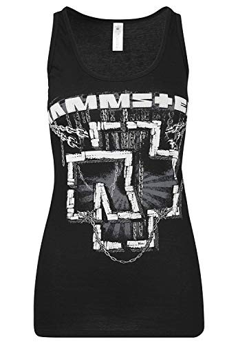c672dd35 Rammstein tops t shirts the best Amazon price in SaveMoney.es