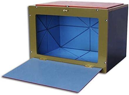 Illuminez le cadeau cadeau cadeau de Noël en Irak. Rabbit Mirror Box 77b44f