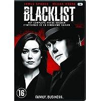 The Blacklist-Saison 5